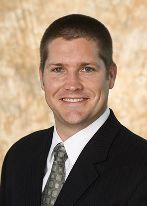 Christopher D. Meyer Headshot