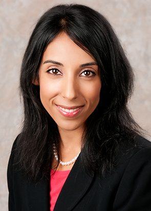 Sheena A. Thakrar Headshot